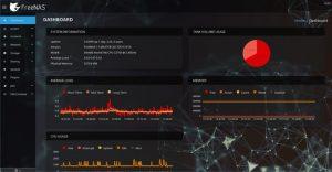 FreeNAS 11.2 RC 2 lançado - Confira as novidades e baixe