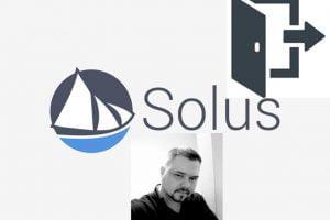 Fundador da distribuição Solus está se retirando do projeto