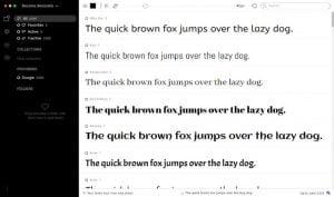 Como instalar o gerenciador de fontes FontBase no Linux via appimage