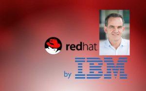IBM deve manter a cultura de código aberto intocada, diz executivo da Red Hat