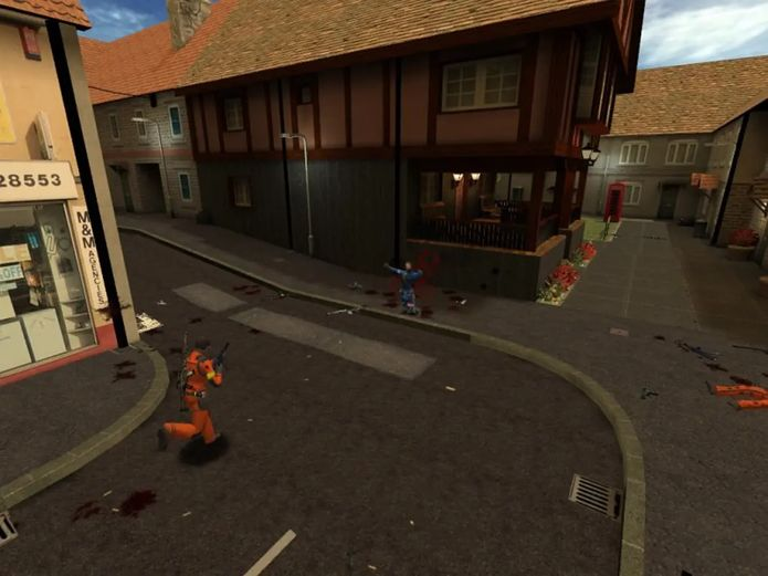 Como instalar o jogo Urban Terror no Linux via Snap