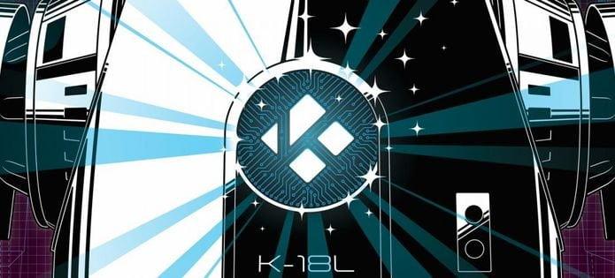 Kodi 18 RC 1 lançado - Confiras as novidades e instale