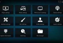 Como instalar o media center Kodi no Linux via Flatpak