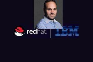 Mark Shuttleworth acha que a venda da Red Hat para a IBM é uma boa notícia