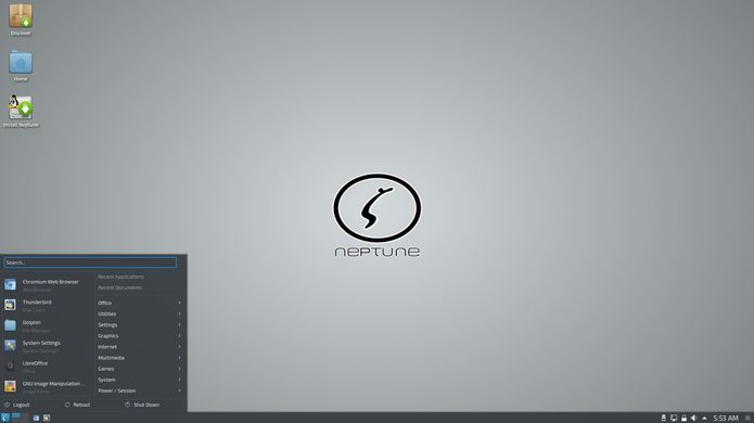 Neptune 5.6 lançado - Confira as novidades e baixe