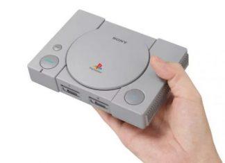 Novo PlayStation Classic usa um emulador de código aberto