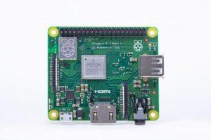 Raspberry Pi 3 Model A+ lançado por apenas U$$ 25