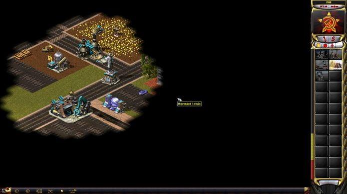 Como instalar o jogo C&C: Red Alert 2 Yuri's Revenge no Linux via Snap