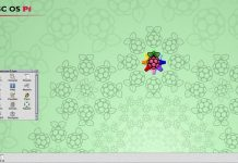 RISC OS - um sistema operacional retro para o Raspberry Pi