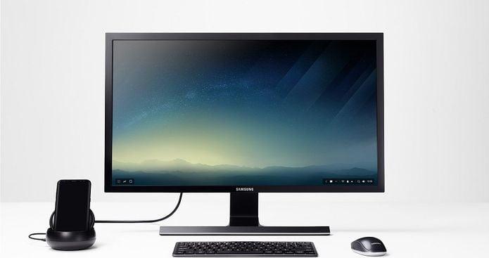 Samsung incluirá Linux em dispositivos inteligentes com adaptador Dex