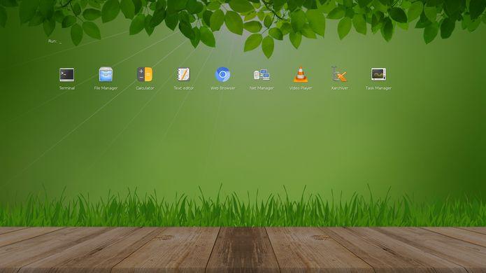 Slax 9.6 lançado - Confira as novidades e veja onde baixar