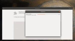 Como alterar a velocidade das animações no Ubuntu 18.04 e superior