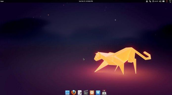 Como instalar o ambiente Pantheon no Ubuntu 18.04 e derivados