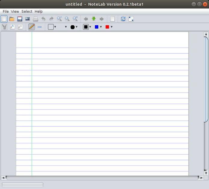 Como instalar o app de anotações Notelab no Linux