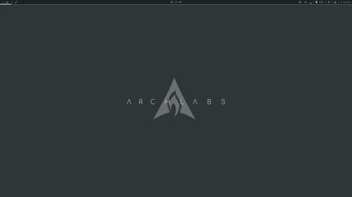 ArchLabs Linux 2018.12.17 lançado - Confira as novidades e baixe