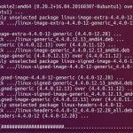 Canonical lançou importantes atualizações de segurança do Kernel
