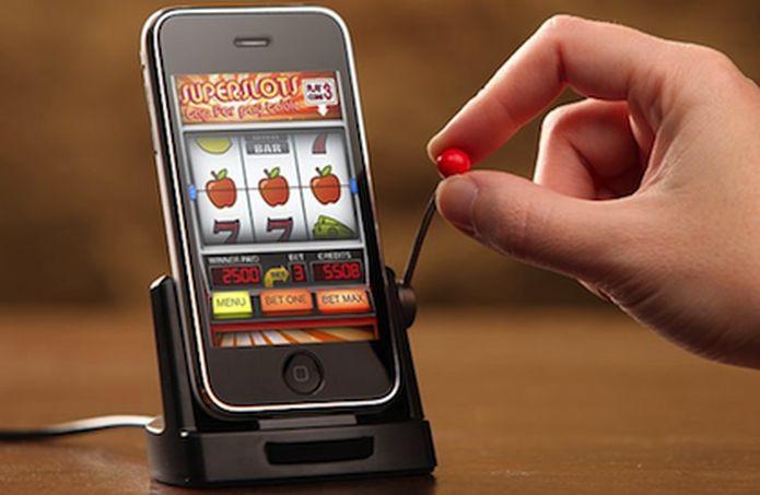 Cassino mobile e apostas mobile: jogos no seu celular