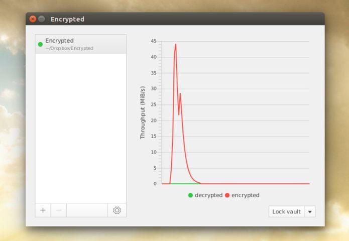 Como instalar o Cryptomator no Linux via appimage
