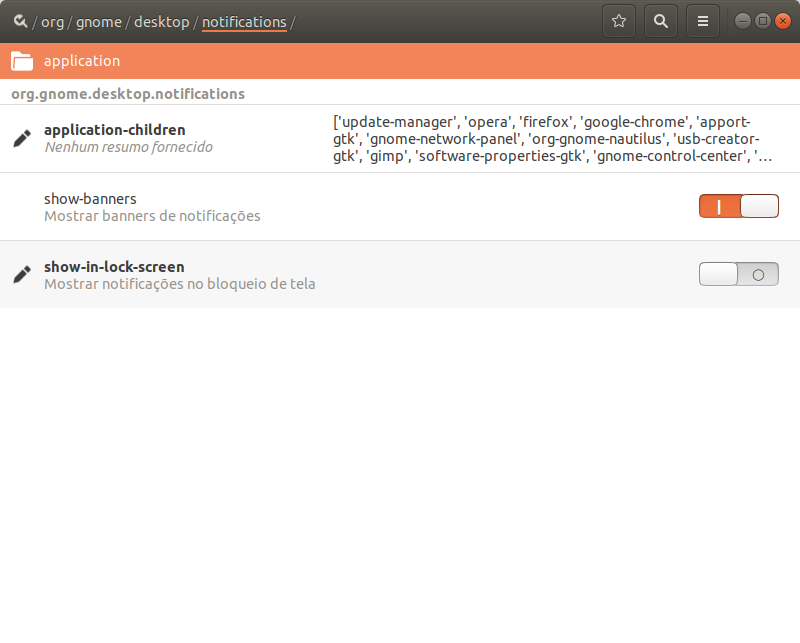 Como desativar as notificações na Tela de Bloqueio do Ubuntu 18.04