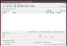 Como instalar o conversor de áudio fre:ac no Linux via Flatpak