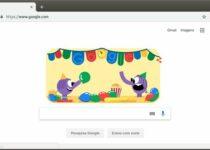 Como instalar o navegador Google Chrome no Arch com Git