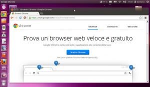 Como instalar o Google Chrome no Fedora e derivados