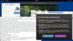 Guix System Distribution 0.16 lançado - Confira as novidades e baixe