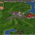 Como instalar o divertido jogo OpenTTD no Linux via Snap