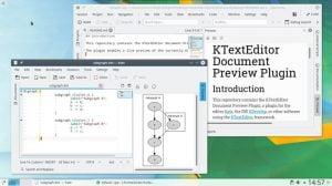 KDE Applications 18.12 lançado - Confira as novidades