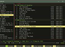 Musikcube no Linux – Conheça esse player baseado no terminal