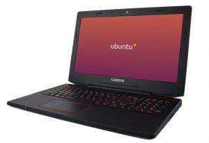 Lançado Slimbook Eclipse - um novo laptop gamer com Linux