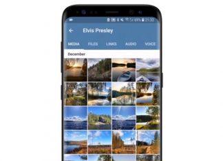 Telegram 5 para Android lançado com novo design e recursos