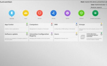 Univention Corporate Server 4.3-3 lançado - Confira as novidades