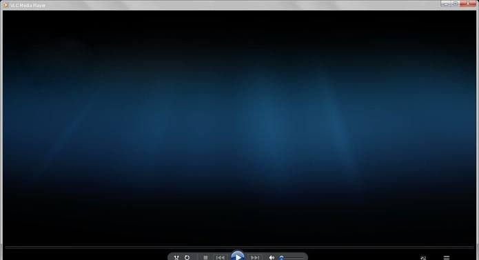 Como deixar o VLC com o visual do Windows Media Player