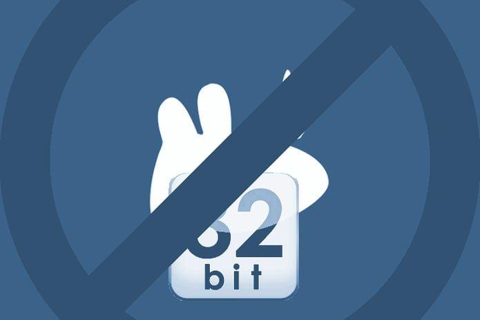 xubuntu tambem esta abandonando o suporte a 32 bits - Xubuntu também está abandonando o suporte a 32 bits