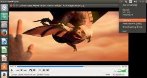 Como instalar a plataforma Ace Stream no Linux via Snap