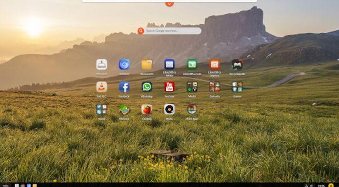 Endless OS 3.5.4 lançado - Confira as novidades e baixe