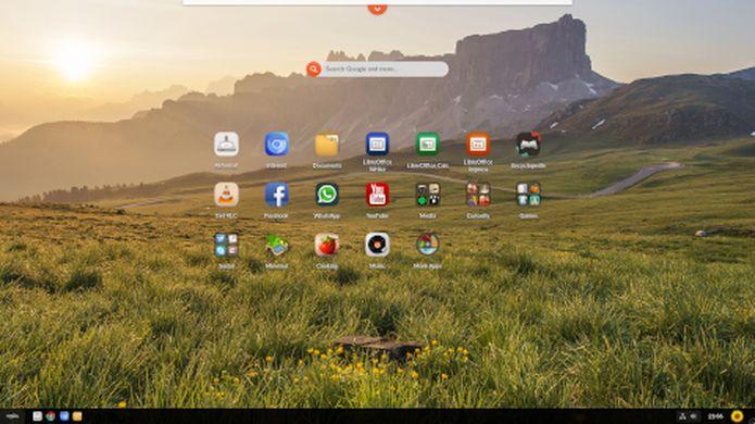 Endless OS 3.5.4 lançado – Confira as novidades e baixe