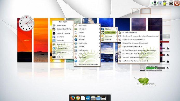 Escuelas Linux 6.2 lançado – Confira as novidades e baixe