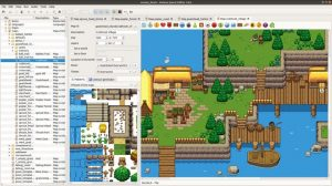 Como instalar o game engine Solarus no Linux via Snap
