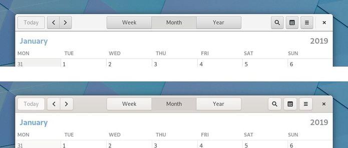 GNOME 3.32 chega no início de fevereiro com tema renovado