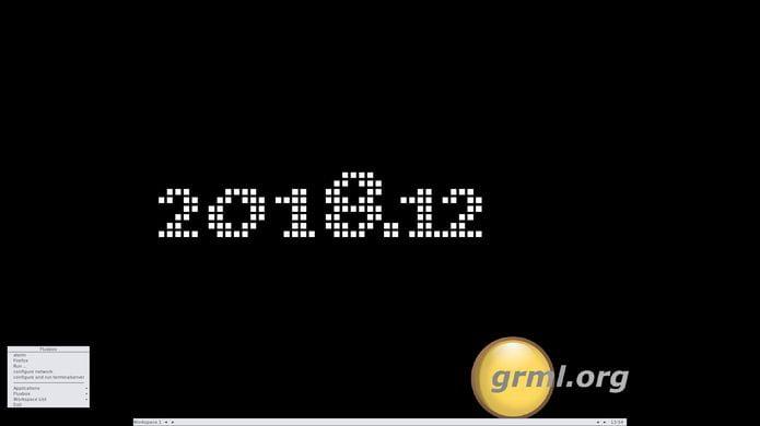 Grml 2018.12 lançado - Confira as novidades e veja onde baixar