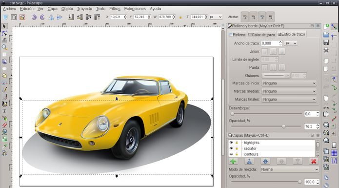 Inkscape 1 está chegando depois de 15 anos! Confira as novidades!
