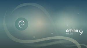 ISO Live e instalável do Debian 9.7 Stretch já estão disponíveis