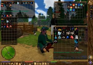 Como instalar o jogo Eternal Lands no Linux via Snap