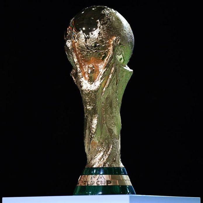 Jogos digitais ganharam espaço em 2018 com a Copa do Mundo na Rússia