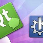 KDE Frameworks 5.54 lançado para o KDE Plasma 5.15