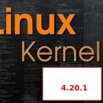 Como atualizar para o kernel 4.20.1 no Linux Ubuntu, Fedora, openSUSE e derivados