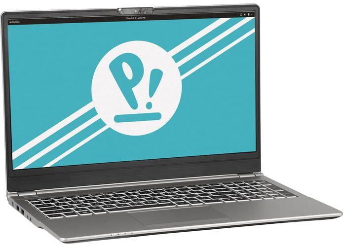 Laptop System76 Darter Pro foi atualizado para melhorar a bateria