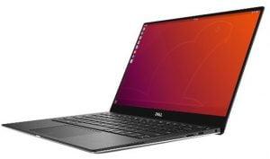 Novo laptop Dell XPS 13 com Ubuntu já está disponível nos EUA, Europa e Canadá
